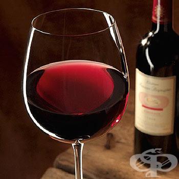 Как влияе виното на здравето ни? - изображение