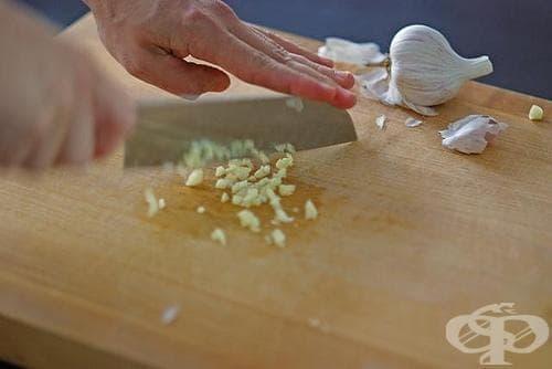 Тибетската рецепта с чесън - изчиства излишните мазнини и нормализира кръвното налягане - изображение
