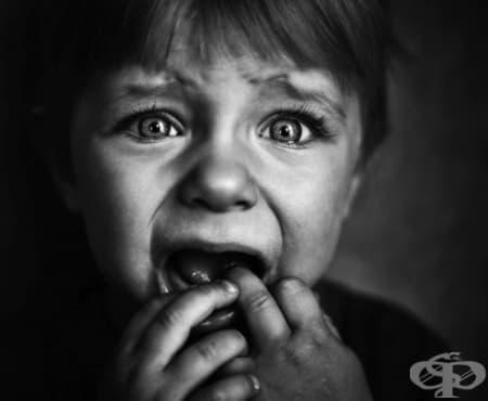 Какво се случва, когато заплашваме децата си?  - изображение