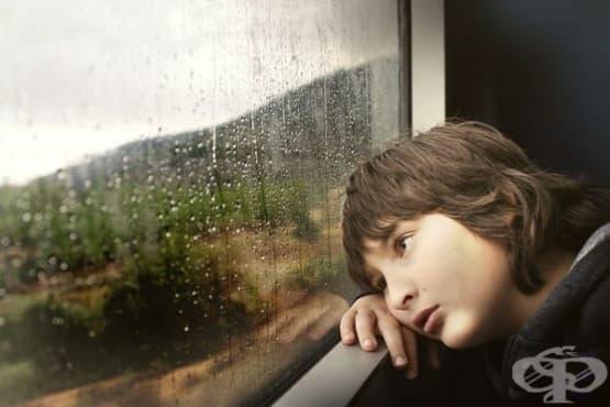 Проучване разкрива причините някои деца да страдат от депресия дълго след като са били тормозени - изображение