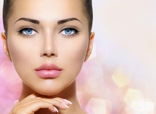 Абсолютната чистота на кожата също не е здравословна - изображение