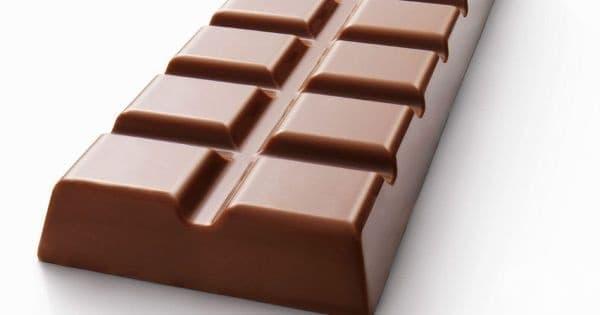 Шоколадът действа като аспирин - изображение