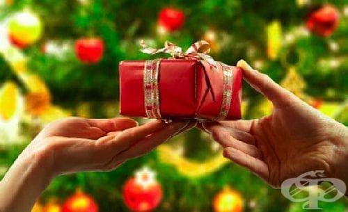 Най-токсичните подаръци за Коледа - изображение