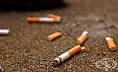 Скритата заплаха от пушенето на цигари - изображение