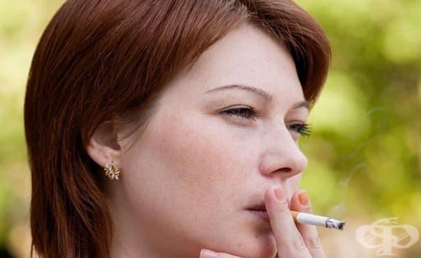 Жените могат да откажат по-лесно цигарите в определен момент от месеца - изображение