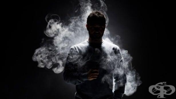 Тютюнопушенето увеличава риска от развитие на депресия - изображение