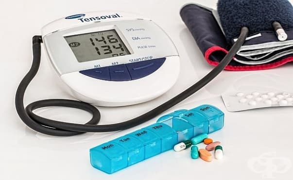 Дефицитът на цинк в организма води до повишаване на кръвното налягане при хронично болните - изображение