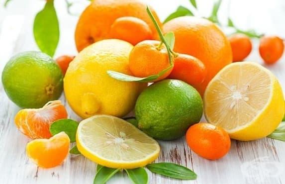 Цитрусовите плодове са отлична превенция срещу деменция - изображение