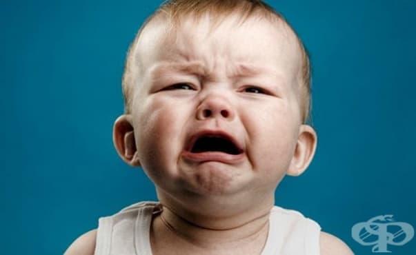 Бебешкият плач задейства конкретни зони в мозъка на майката - изображение
