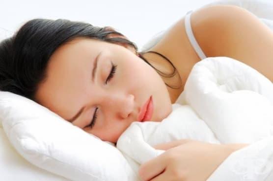 Дългият сън през почивните дни не е здравословен - изображение