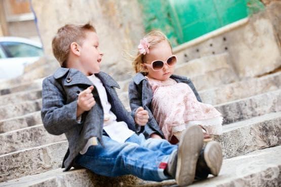По-големите деца са по-интелигентни - изображение
