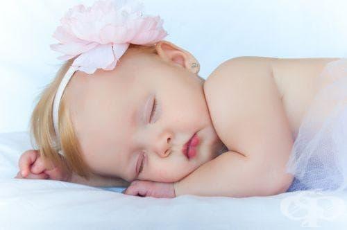 Недоспиването при децата може да доведе до наднормено тегло и диабет - изображение