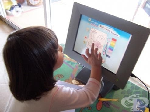 Децата се откъсват все повече от природната среда - изображение