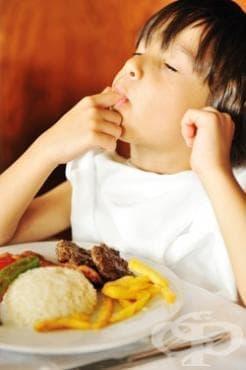 Рекламите на калорични храни спомагат за затлъстяване на населението - изображение