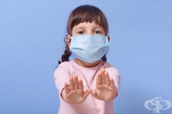 Децата произвеждат различни антитела срещу коронавируса  - изображение