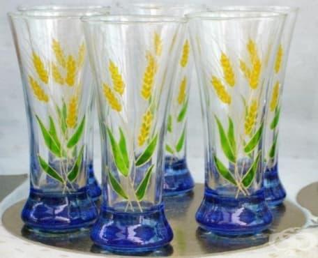 Декорираните стъклени съдове са опасни, твърдят учени - изображение
