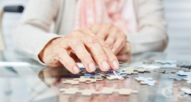 Трудовата терапия помага на страдащите от деменция да останат по-активни - изображение