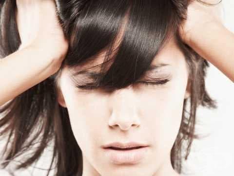 Различните типове главоболие - изображение