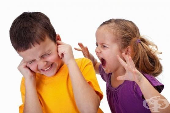 Второто дете е бунтар по рождение  - изображение