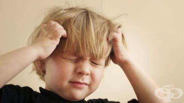 Психичен стрес в детството може да предизвика хронична мигрена при детето - изображение