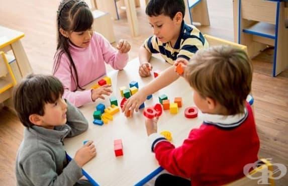 Децата започват да разбират света и околните на около 4 годинки  - изображение