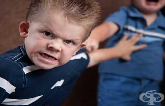 Учени обясняват по какво се разбира дали детето ще стане психопат като порасне - изображение