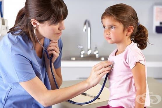 При малтретираните деца има по-висок риск от сърдечносъдови заболявания - изображение