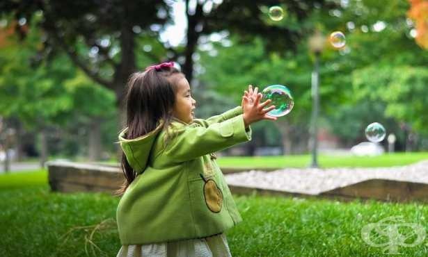 Децата предпочитат новите знания пред наградите - изображение
