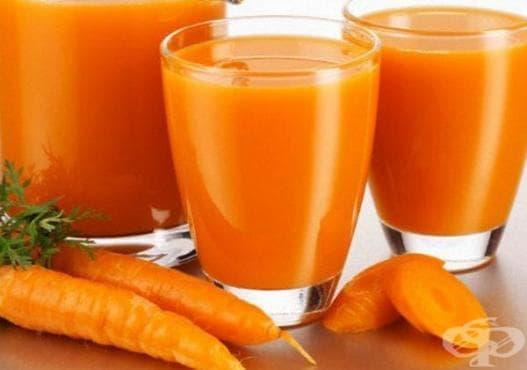 Детска писателка победи рака с морковен сок - изображение