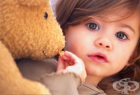 Психогенните фактори са основната причина за нощното напикаване при децата - изображение