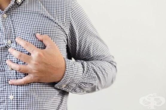 Сулфанилурейните препарати, използвани за лечение на диабет, понижават риска от внезапен сърдечен арест - изображение