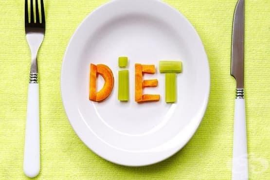 Две са изкушенията, развалящи диетите - изображение