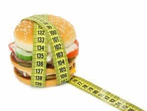 Цяла седмица гладуване, един ден обилно ядене - ефективна диета? - изображение