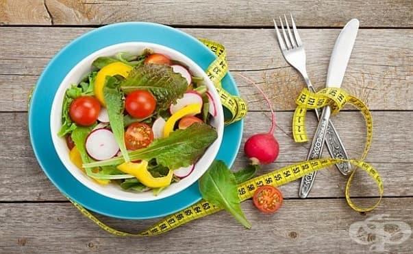 Режимът на хранене 5:2 намалява рисковете за поява на сърдечносъдови заболявания - изображение