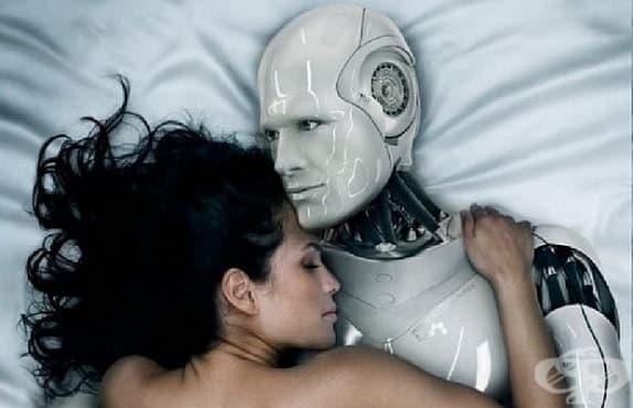 Определиха нова категория интимност: дигитална - изображение