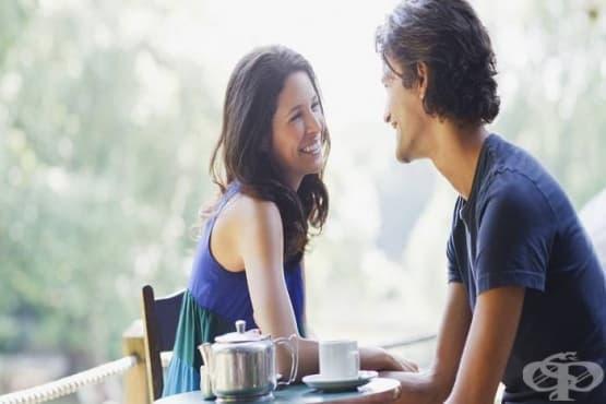 Още едно доказателство, че добрата комуникация е в основата на всяка успешна връзка - изображение