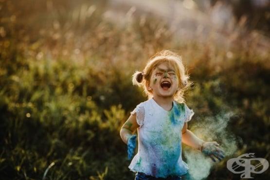 Доброто психично здраве зависи не само от детството, но и от способността на децата да се адаптират  - изображение