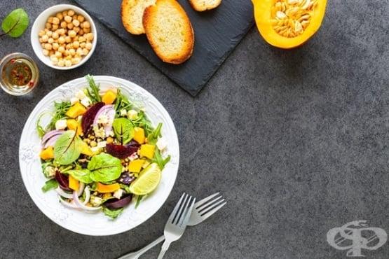 Драстичните промени в начина на хранене могат да доведат до затлъстяване и сърдечносъдови заболявания  - изображение