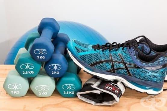 Според международни учени екстрактът от спанак подобрява спортните постижения - изображение