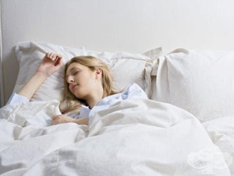 Безсънието ни прави агресивни - изображение