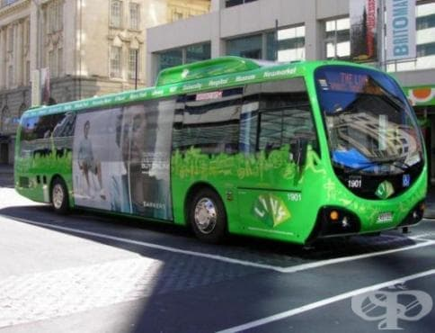 София - първият европейски град, в който ще пътува екологичен автобус - изображение