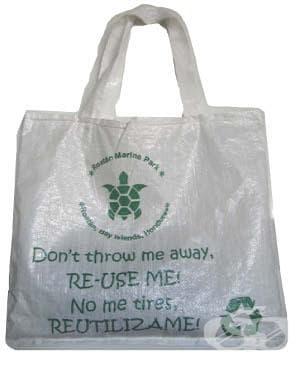 Найлоновите торбички имат ползи за околната среда? - изображение
