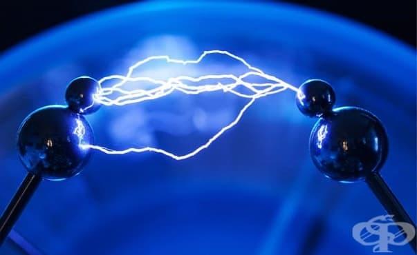 Учени създадоха храна от електричество - изображение