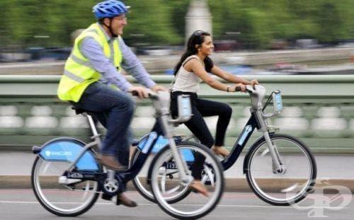 Екологично и здравословно решение за хората, които пътуват дълго или имат физически проблеми - изображение