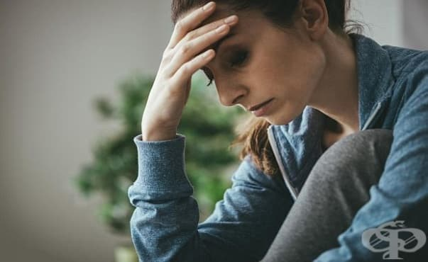 Умората при ендометриоза често се пренебрегва - изображение