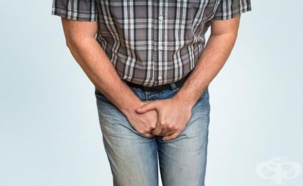 Рядък синдром предизвиква разболяване след еякулация при мъжете - изображение