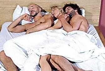 Еротичните сънища издават творчески потенциал - изображение