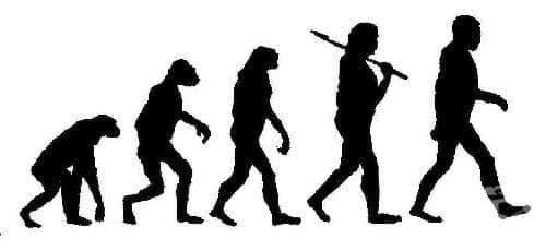 Смесването на гени с неандерталците е направило хората по-здрави - изображение