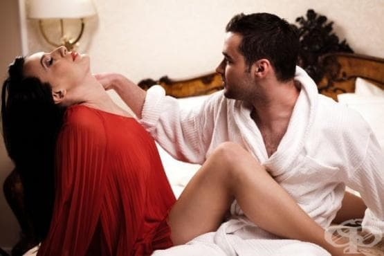 Ключът към семейното щастие е секс веднъж седмично - изображение