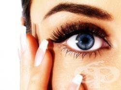 Какво ни казват очите? - изображение